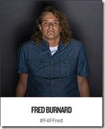 FRED BURNARD