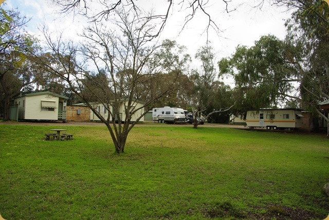 Denman CP Upper Hunter Valley.(mostly cabins) all ensuite sites.