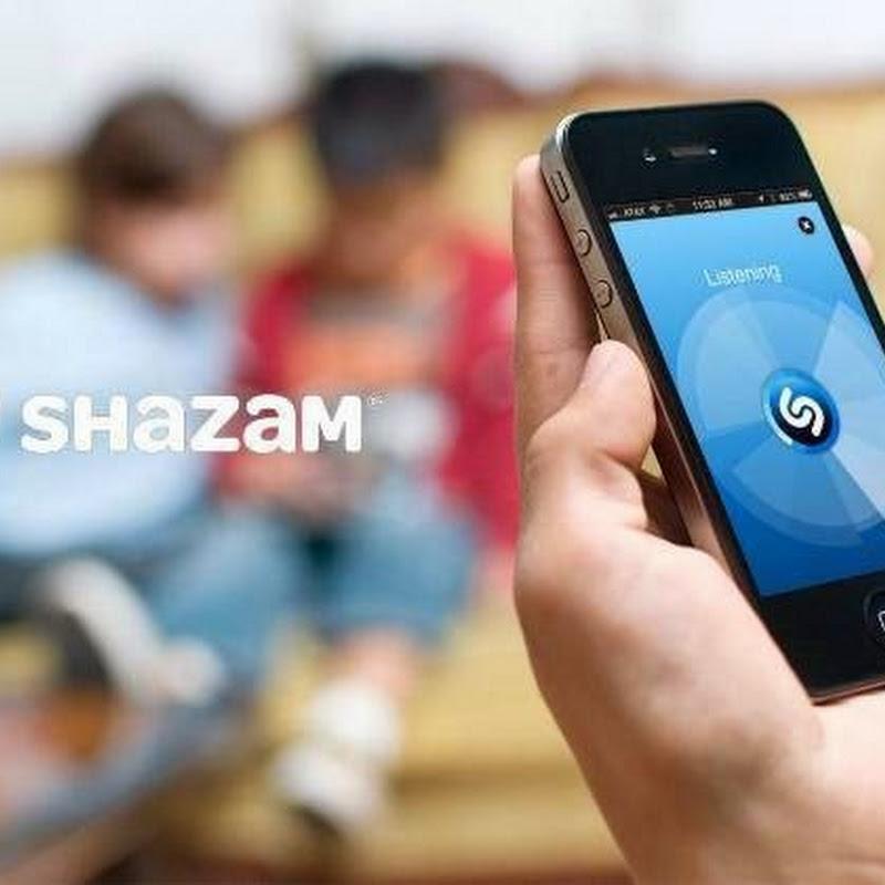 App Shazam será capaz de reconhecer objetos
