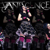 Evanescence - Amy Lee 7