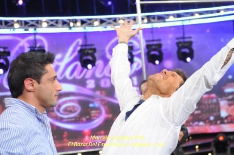 Marcelo lo gasta a Tito.JPG