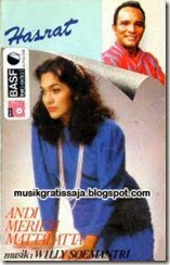 Andi Meriam Matalatta_1985 Hasrat