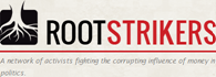 ROOTSTRIKERS SYMBOL -