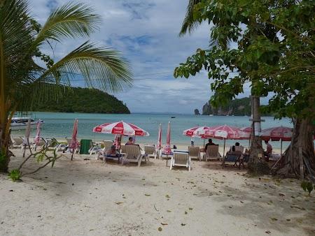 Plaja Phi Phi Don
