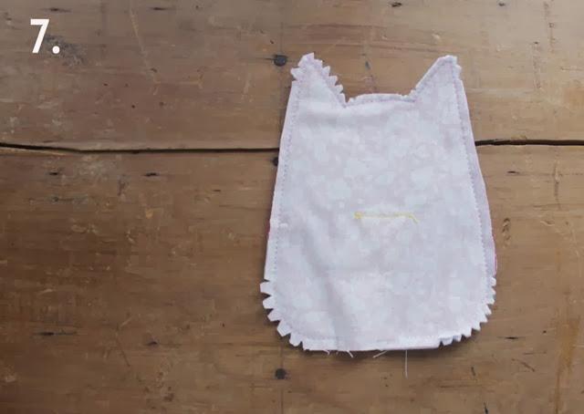 easy sew owl 6