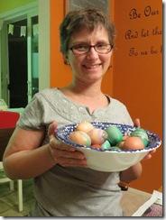 egg day 15