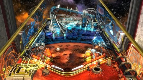 Pinball FX2 para Windows 8