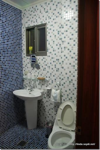 宜蘭三星樂狗堡-其一廁所