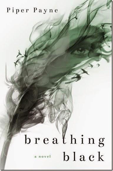 breathing black
