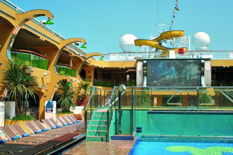 Costa Concordia bild13