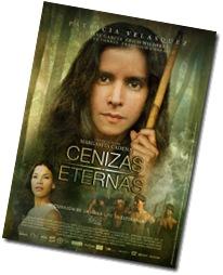 Cenizas_Eternas_Poster