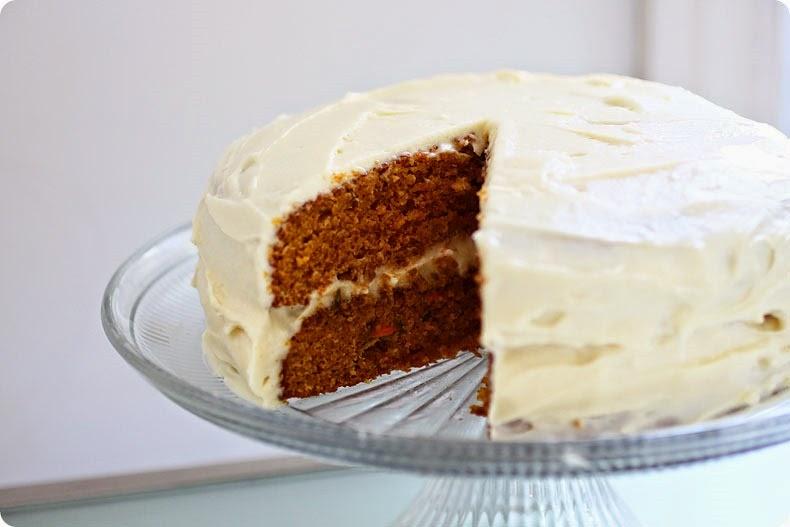 a carrot cake2