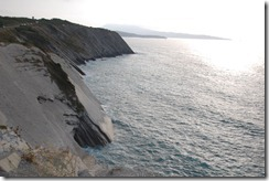 Sendero del litoral, Les viviers Basques , Hendaia - Sokoa , 3º etapa 19 de agosto de 2012 -     16