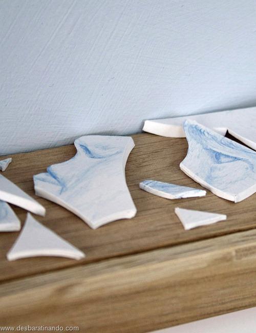 obras de arte em papel 3D origami Peter Callesen desbaratinando (10)