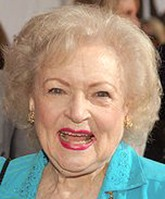 Betty White cameo June09