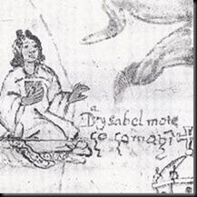 Isabel. C. Techialoyan García Granados