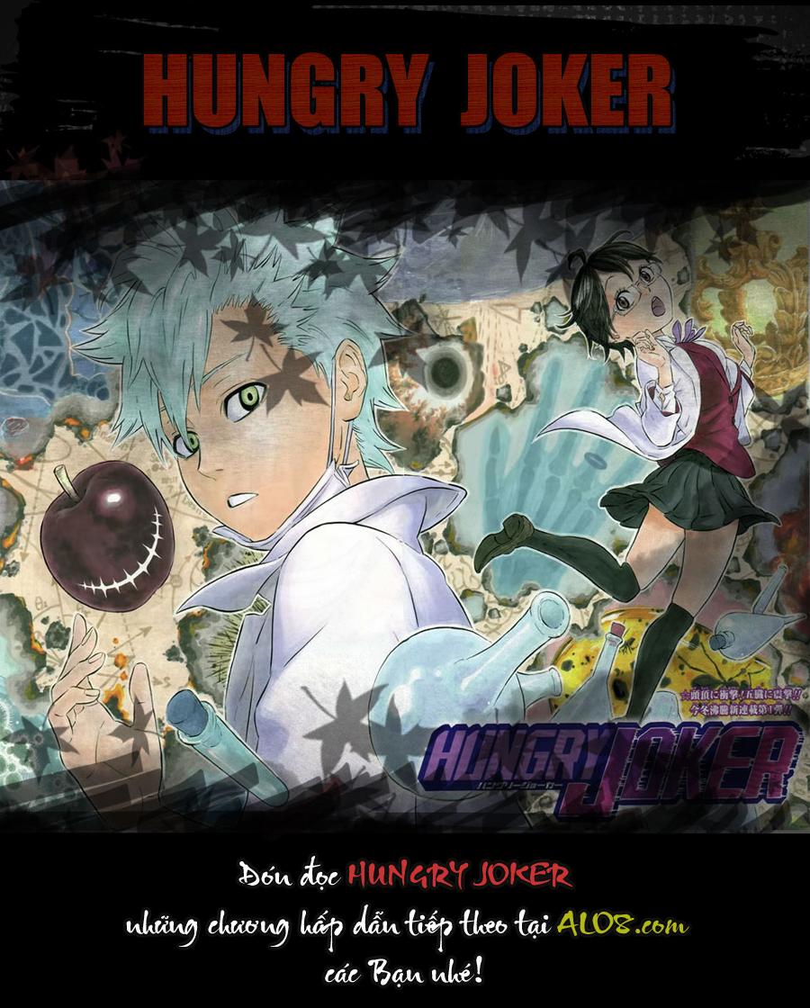 Hungry Joker (Chap.vn) Chap 11 - Truyen.Chap.VN