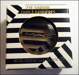 MAC Jaunty Eye Shadow