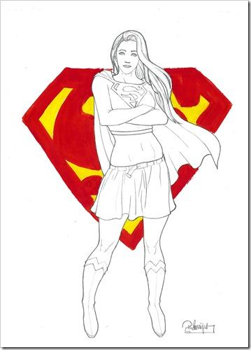Supergirl simbol