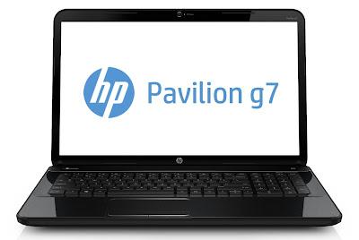 HP Pavilion G7 2240sf