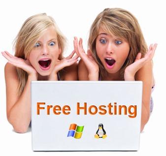 free_hosting