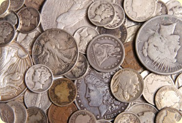 old-us-silver-and-gold-coins
