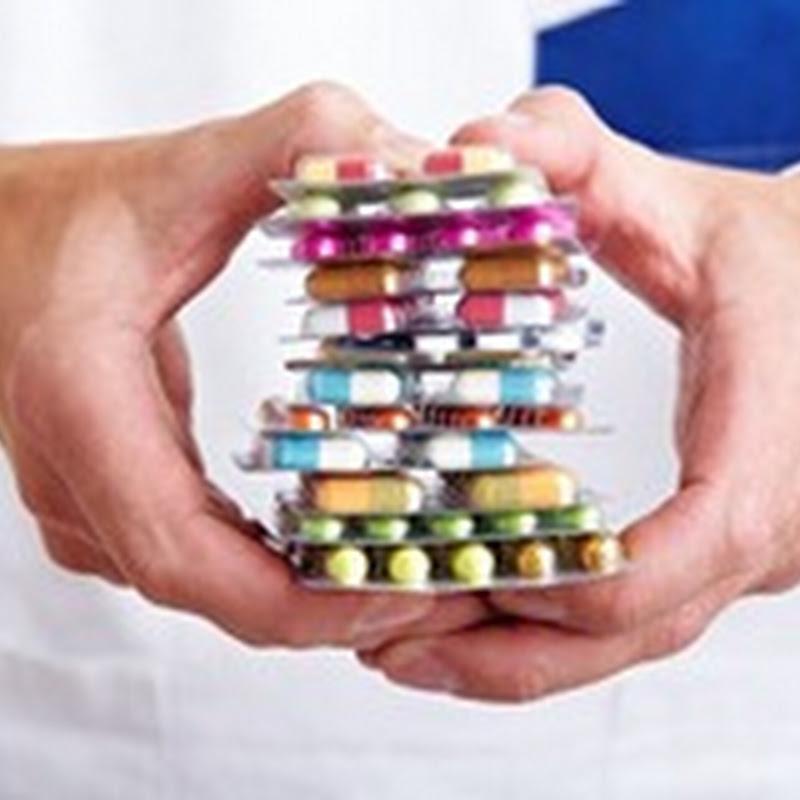 تناول أدوية متعددة تزيد احتمالات العجز الجنسى لدى الرجال