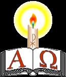 símbolos da páscoa - CÍRIO PASCAL -