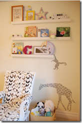 Floating shelves - Houzz