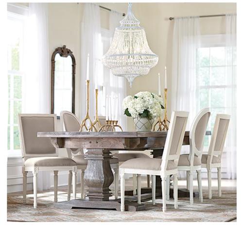 Home Decorators Aldridge Table