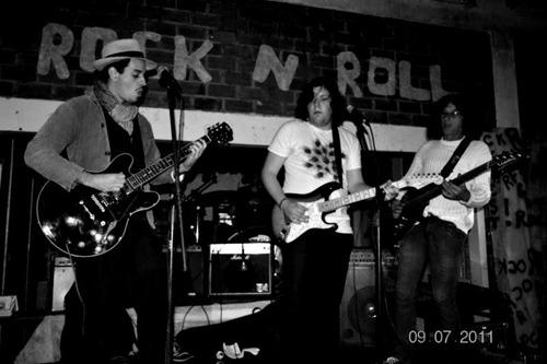Rock fest Ibaiti