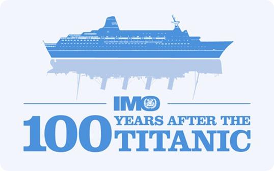 imo titanic
