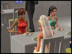 Ladies Dinner