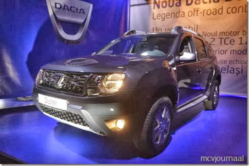 Dacia Duster 2014 01