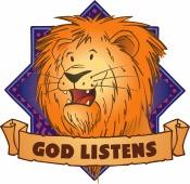 GodListens-lion