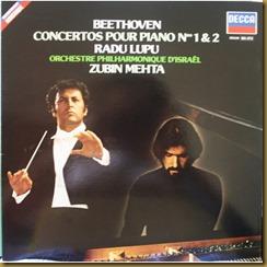 Beethoven concierto piano 2 Lupu Mehta