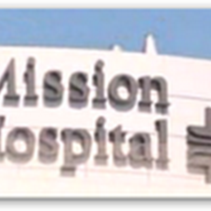 Mission Hospital in the OC Closes 14 Surgical Room As a Result of a JACO Inspection For Infections..