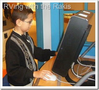 Free or Cheap Fun and Educational Activities for Kids - Great for home schoolers and road schoolers - from Heidi Raki of RVing with the Rakis.