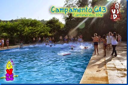 CampaGA3-2014