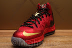 nike lebron 10 ps elite championship pack 12 10 Release Reminder: LeBron X Celebration / Championship Pack