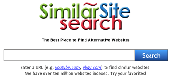 The Best Place To Find Similar Websites