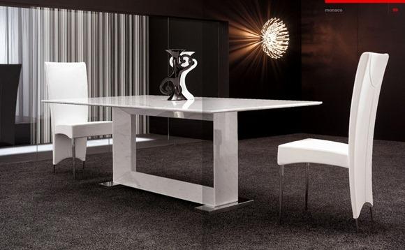 Espectaculares dise os de comedores incluye muebles para for Disenos de comedores