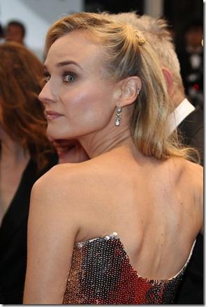 Diane Kruger Celebs Amour Premiere Cannes IQuQikvPU_pl