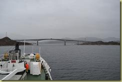 Heading for Torkvik