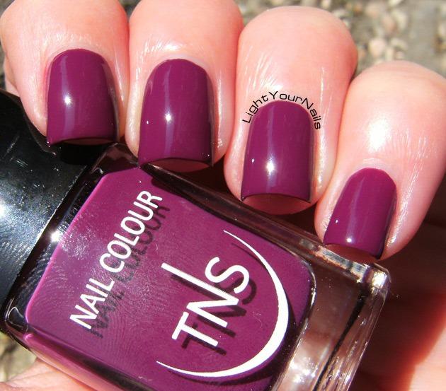 TNS La Vie en Rose 427: Rose Macarons