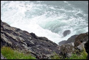 20 - Angry Sea
