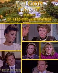 Falcon Crest_#190_Life with father