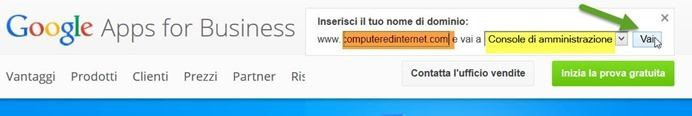 accedere-google-apps
