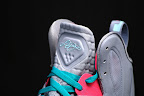 nike lebron 9 ps elite grey candy pink 8 03 LeBron 9 P.S. Elite Miami Vice Official Images & Release Date