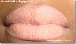 orange soda nyx